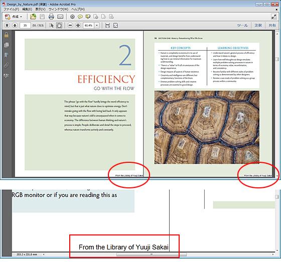 Watermarked eBook(PDF)