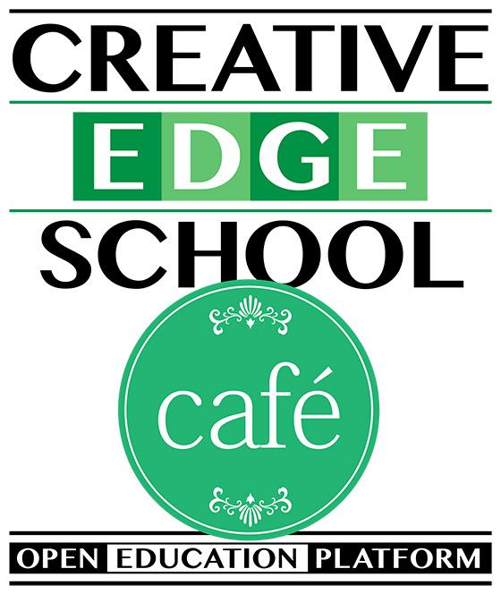 クリエイティブエッジ・スクール・カフェ